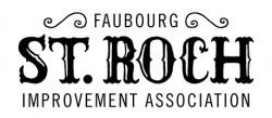 Faubourg St. Roch logo